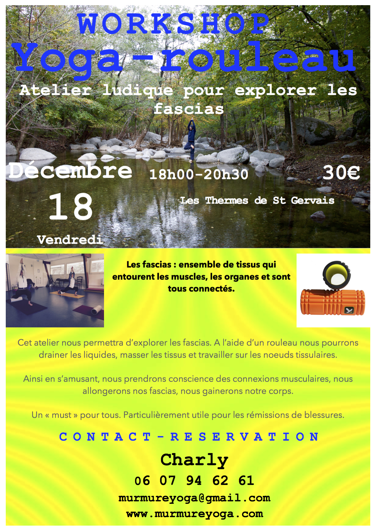 workshop yoga decembre 2015