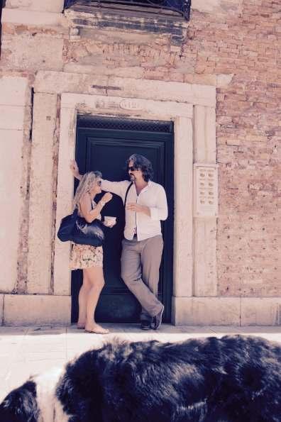 Venise est italienne sans aucun doute