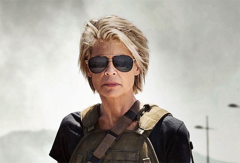 Kuva Tss Ovat Uuden Terminator Elokuvan Naisthdet