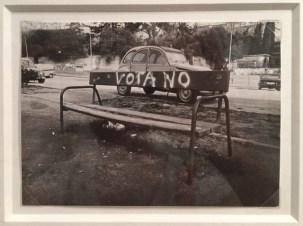 """6 Fotografía en la exposición """"De mur a mur"""" en el AFB"""