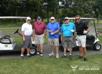 MURPH Navy SEAL Museum 2017 Golf Tournament-104