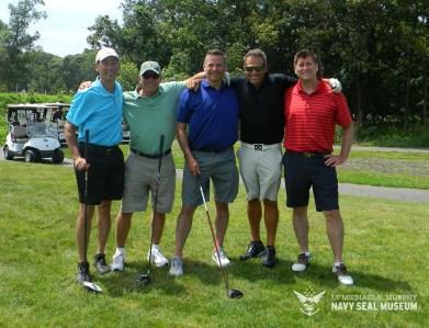 MURPH Navy SEAL Museum 2017 Golf Tournament-127