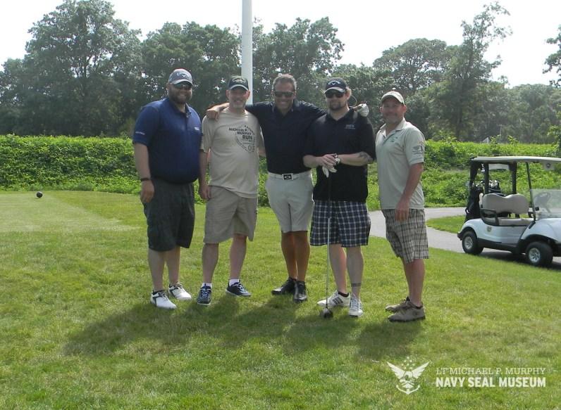 MURPH Navy SEAL Museum 2017 Golf Tournament-139