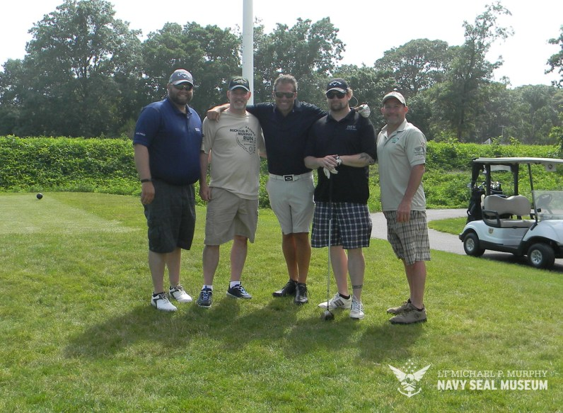 MURPH Navy SEAL Museum 2017 Golf Tournament-139