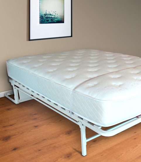 Fully Assembled Next Bed With Mattress