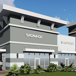 Retail Concept Image