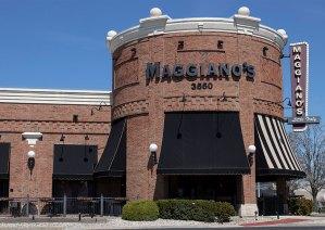 Maggiano's Exterior