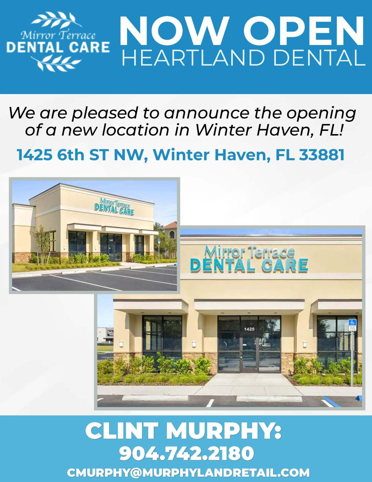 Mirror Terrace Dental Care