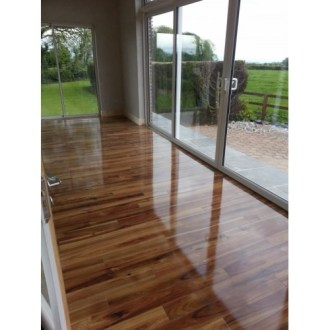 Kaindl Hickory H30590  HG  High Gloss Creative     Hickory Gloss KAINDL P80070  HG  10MM