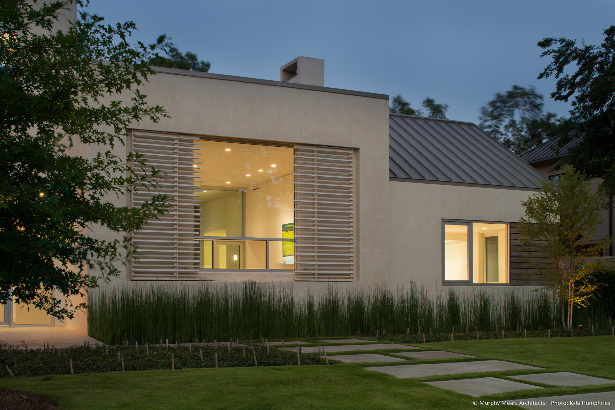 Murphy Mears Architects