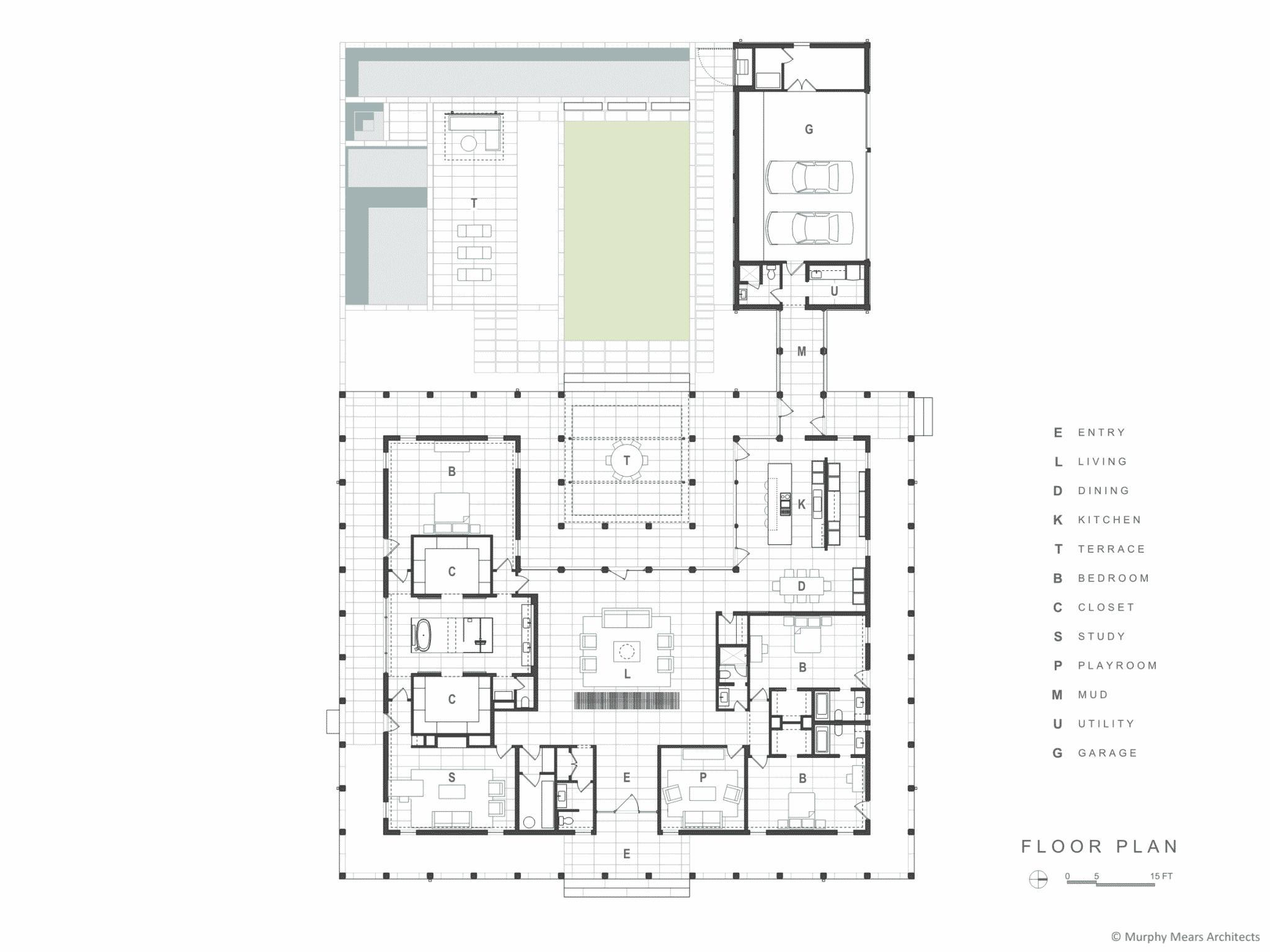 Mid Century Modern Bedroom Ideas