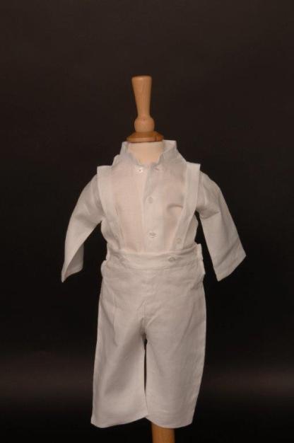 Christening Grandad Shirt and Pullups