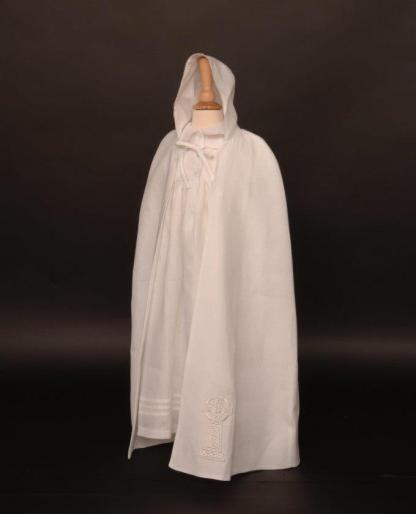Celtic Cross Kinsale Cloak