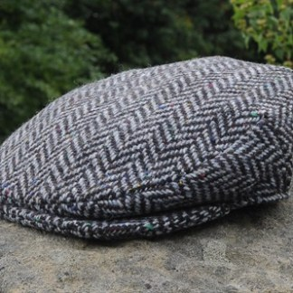 Men's Donegal Tweed Caps