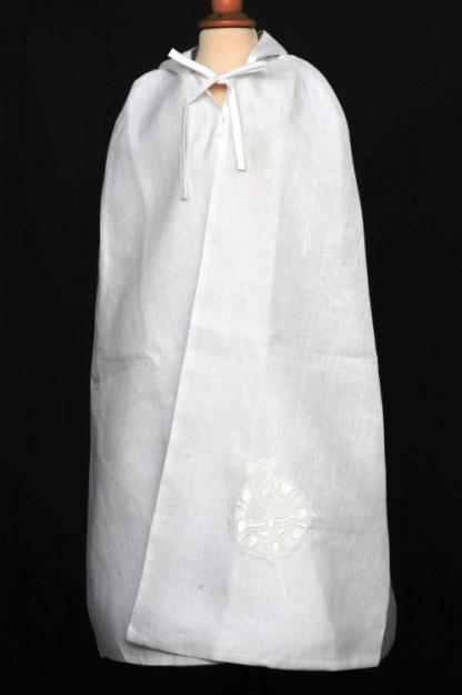 Kinsale Christening Cloak Tara Brooch