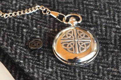 Pocket Watch from Murphy of Ireland
