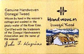 Donegal Handweavers' Association