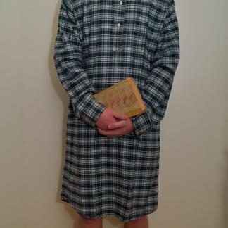 Dress Gordon Nightshirt