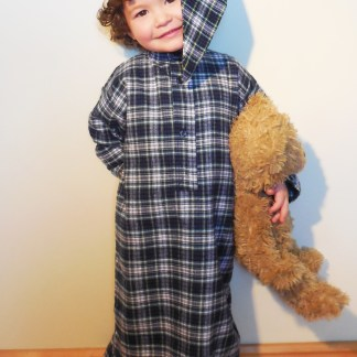 Dress Gordon Childrens Nightshirt