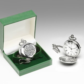 Pocket Watch from Murphy of Ireland