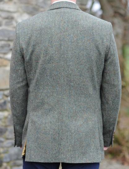 Wicklow Traditional Irish Tweed Jacket