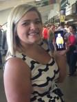 Jessica, UK student, takes you via iPhone to Keeneland's Spring Meet, Lexington, KY.