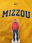 Can't help but plug the MU J-School. Might have gotten me the job. :)