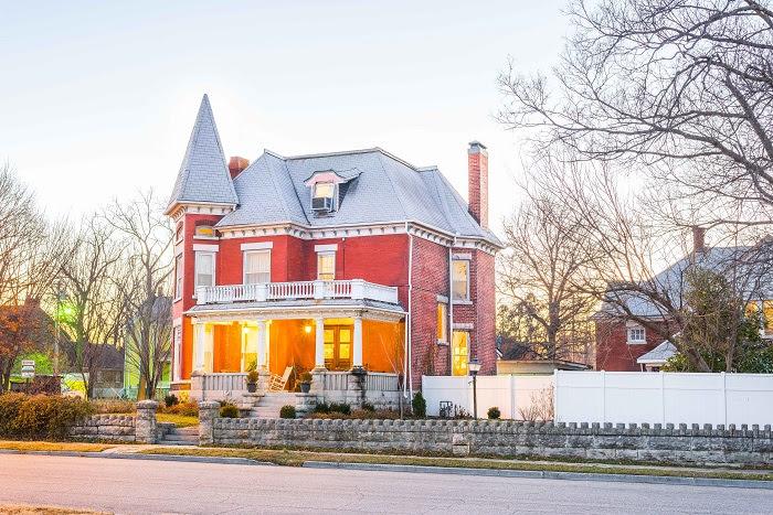 The Simon Schwartz House