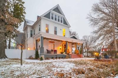 The Weymann House