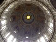 Die wunderschöne Kuppel
