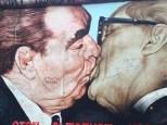 Der berühmte Kuss