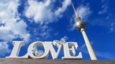Love @ Fernsehturm