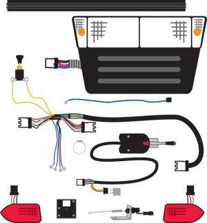 Accessories | Murray Custom Carts