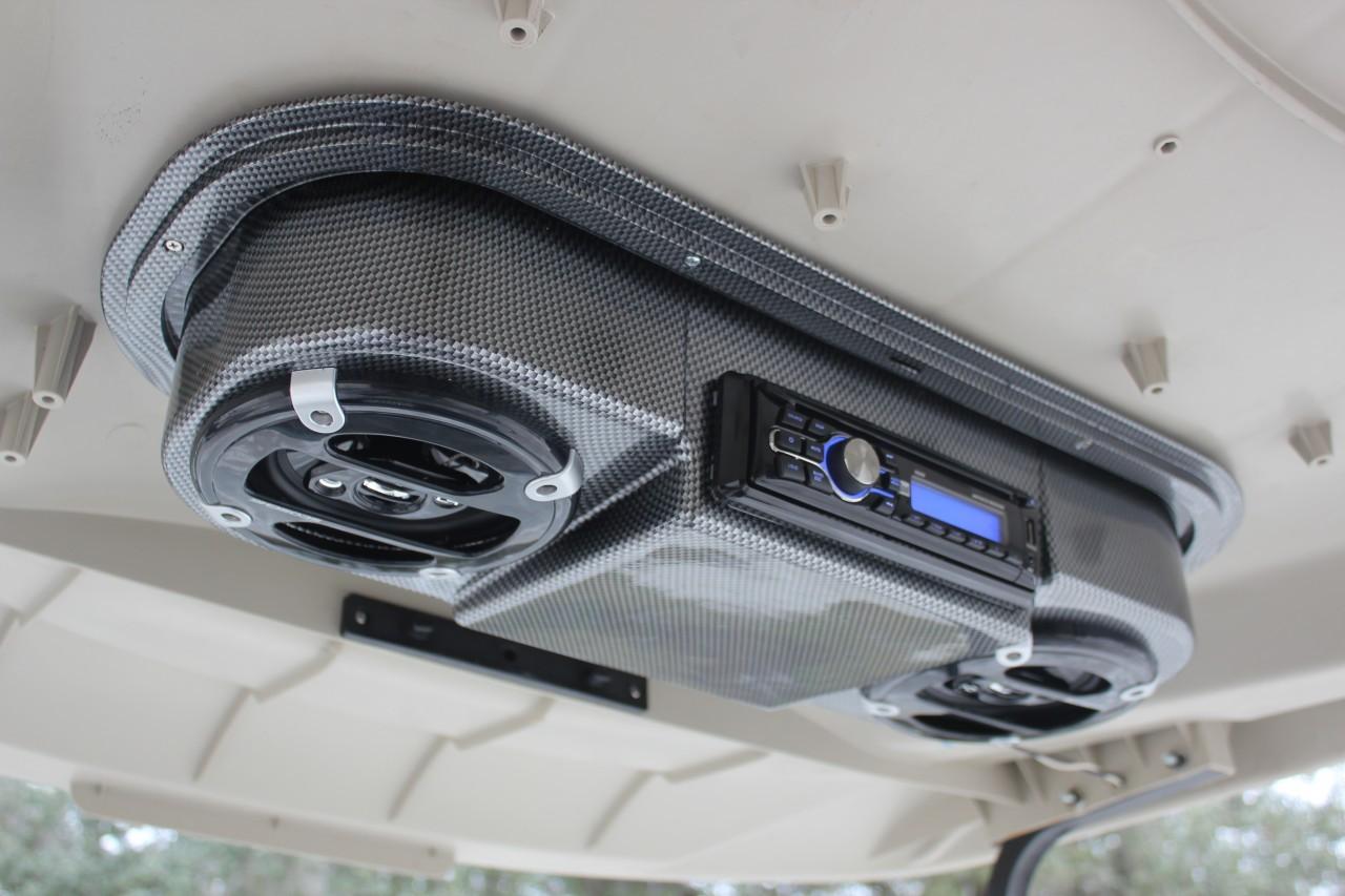 Custom Yamaha Accessories Golf Cart