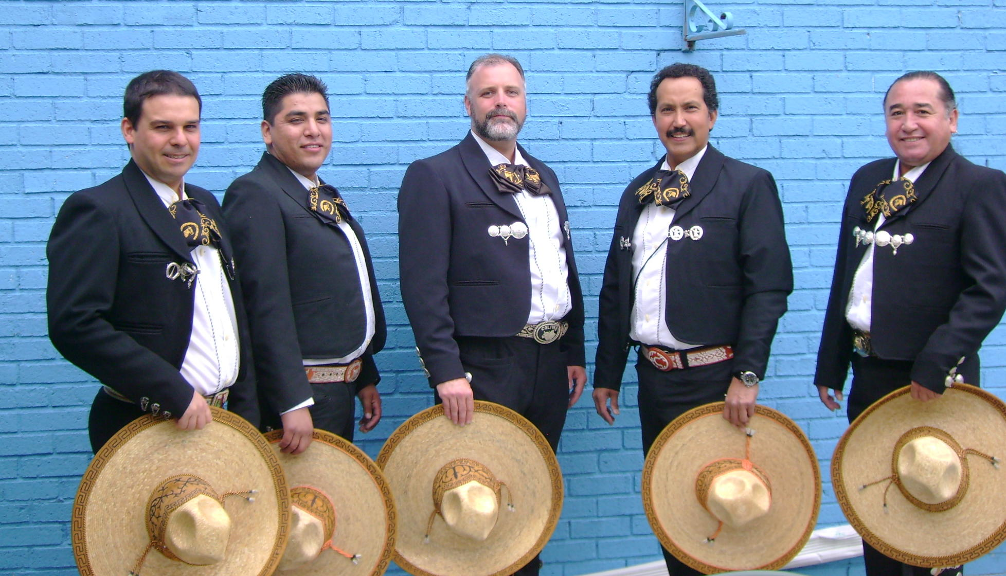 Boston Mexican Mariachi Band Murray Hill Talent Events