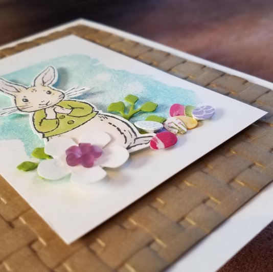 Inking Royal Blog Hop - Easter Fable Friends (2)