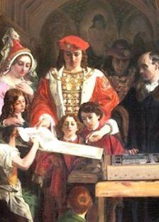 Edward IV - Caxton