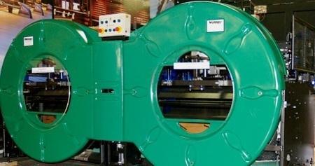 MGM-5000 Pinsetter Machine