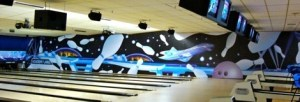 US Air Force Bowling Center Colorado Springs, CO