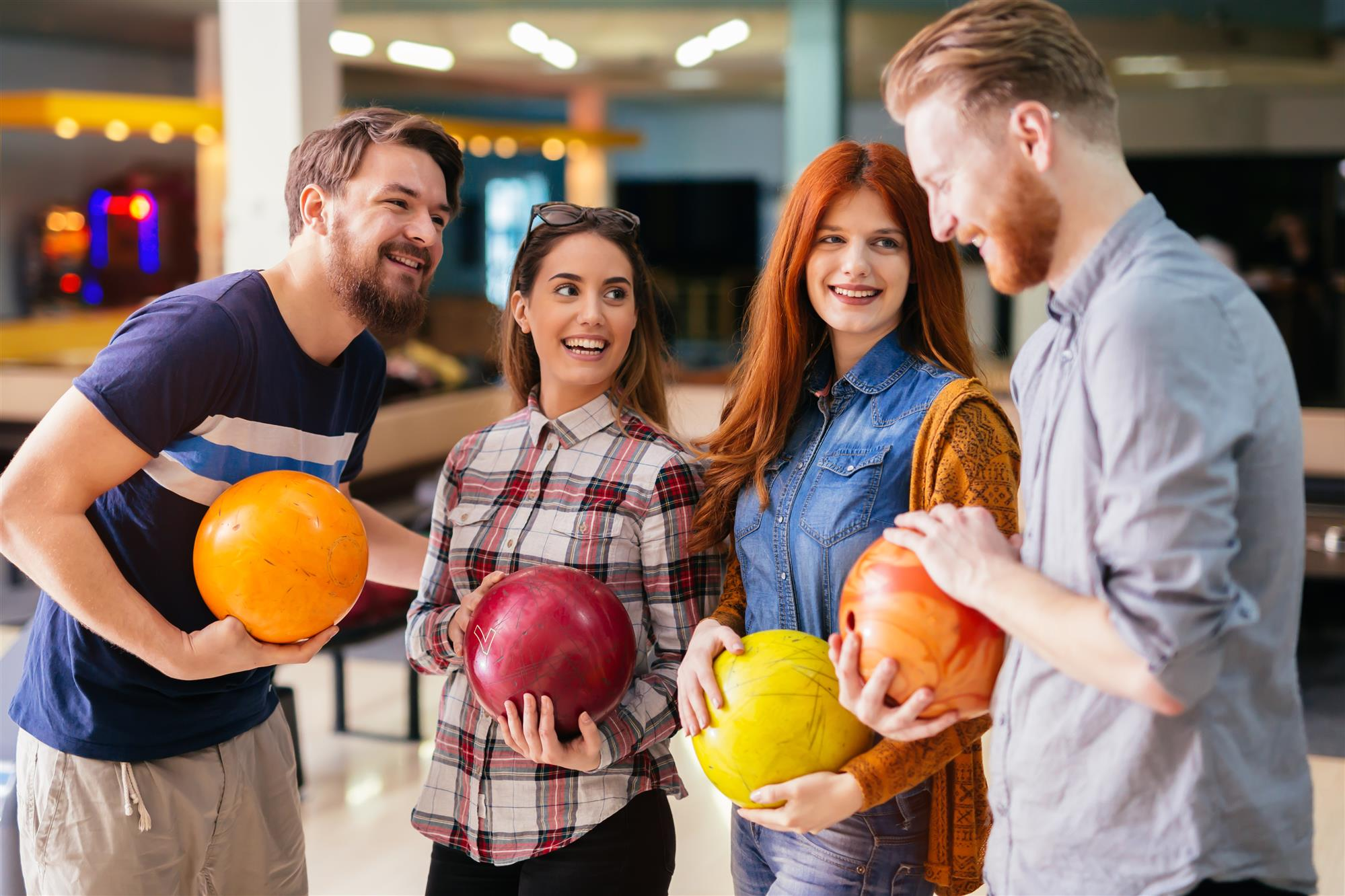 Home Bowling Alley Cost Murrey Bowling