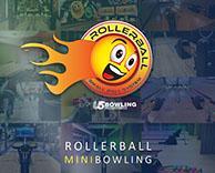 Rollerball mini bowling brochure