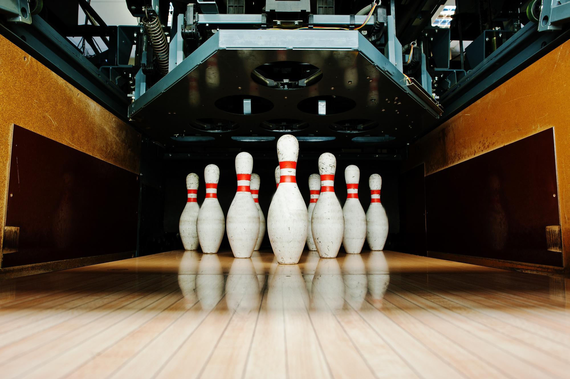 Amf Bowling Wikipedia