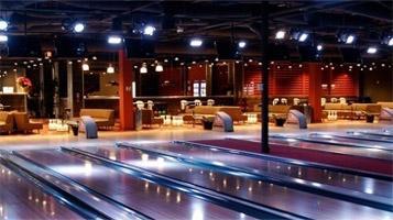 Bowling Lane Modernizations