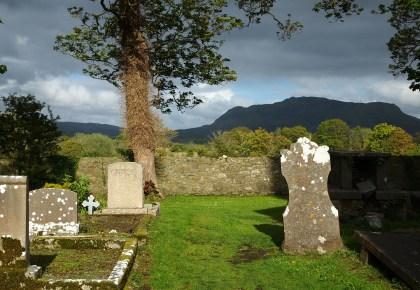 Drumcliff Graveyard