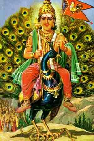 Deva Senadhipati