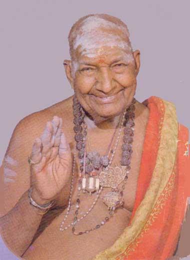 திருமுருக கிருபானந்த வாரியார்