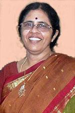சித்ரா மூர்த்தி