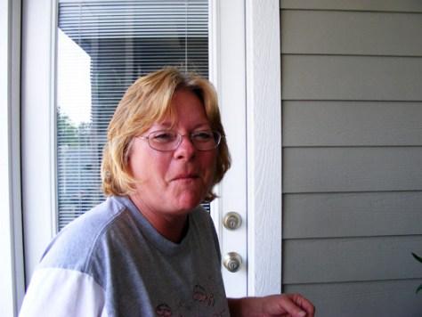 Mom May 9