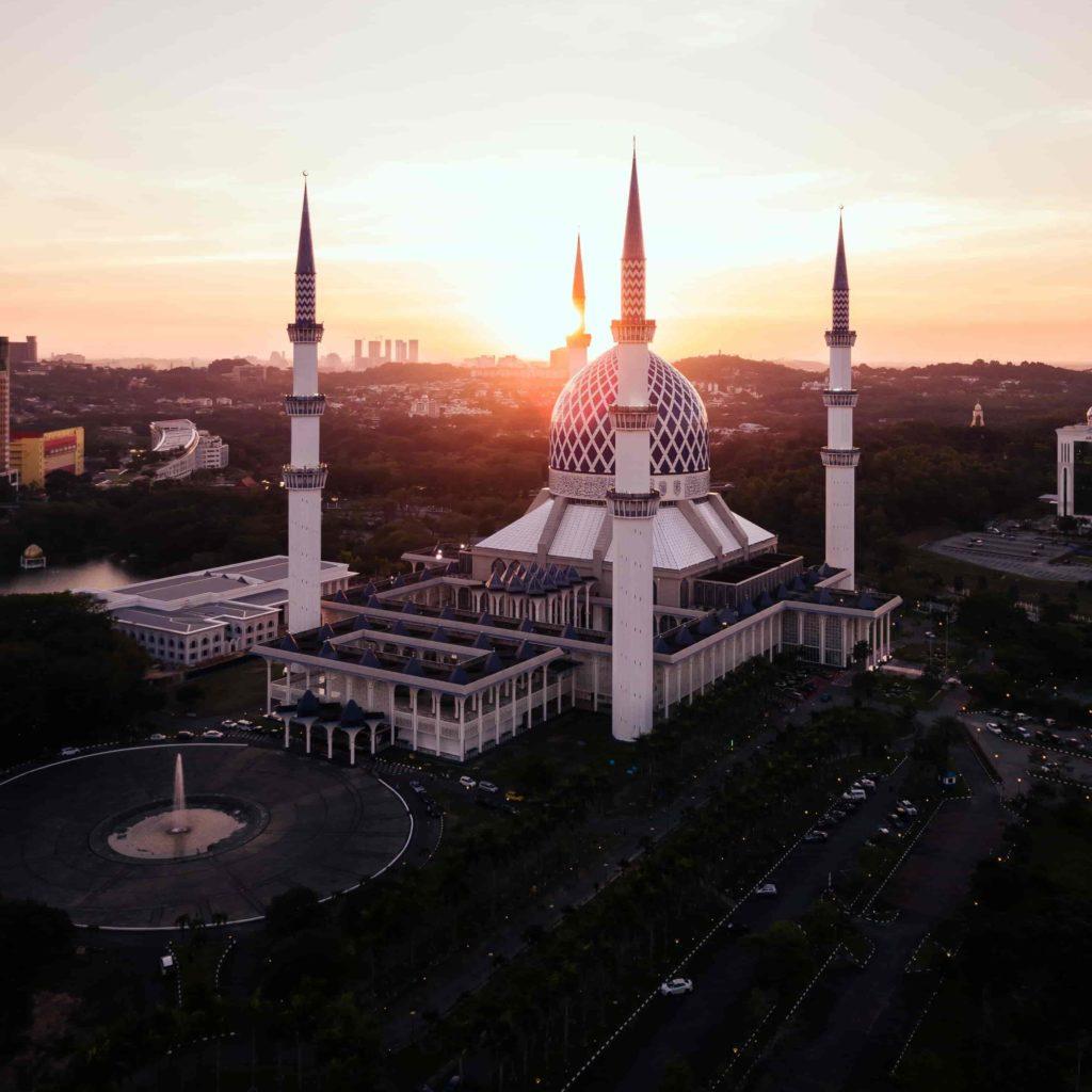mufti musa furber author islamic scholar