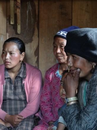Lura women committee meeting to plan future